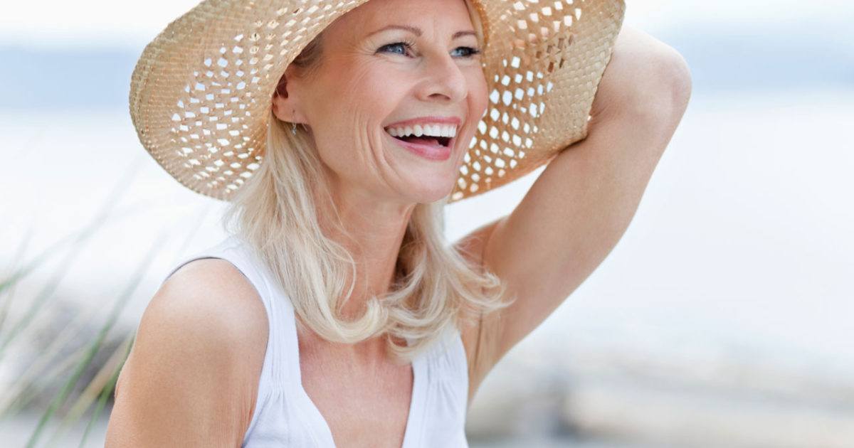Natural ways to protect your body from aging