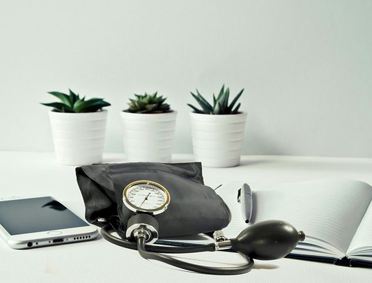 Best high blood pressure monitor