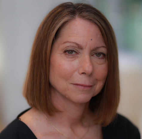 Who is Jill Abramson?