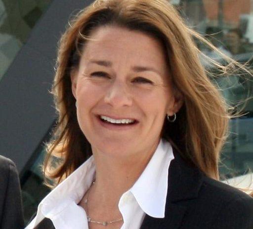 Who is Melinda Gates
